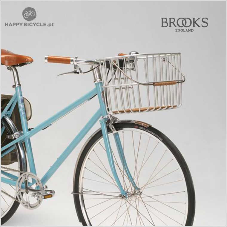 brooks basket