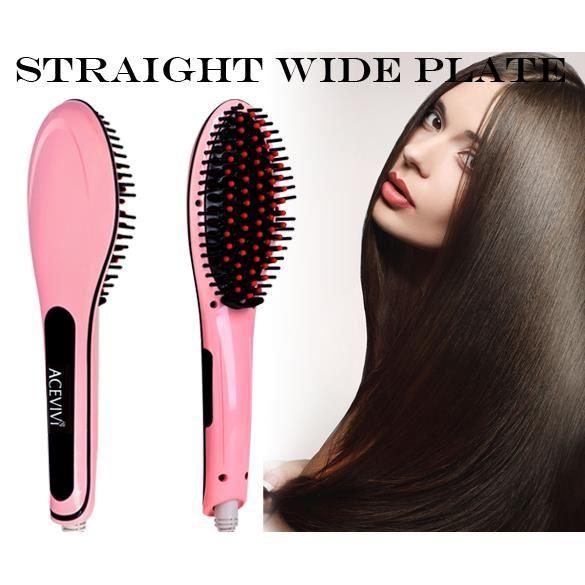 brosse a cheveux electrique