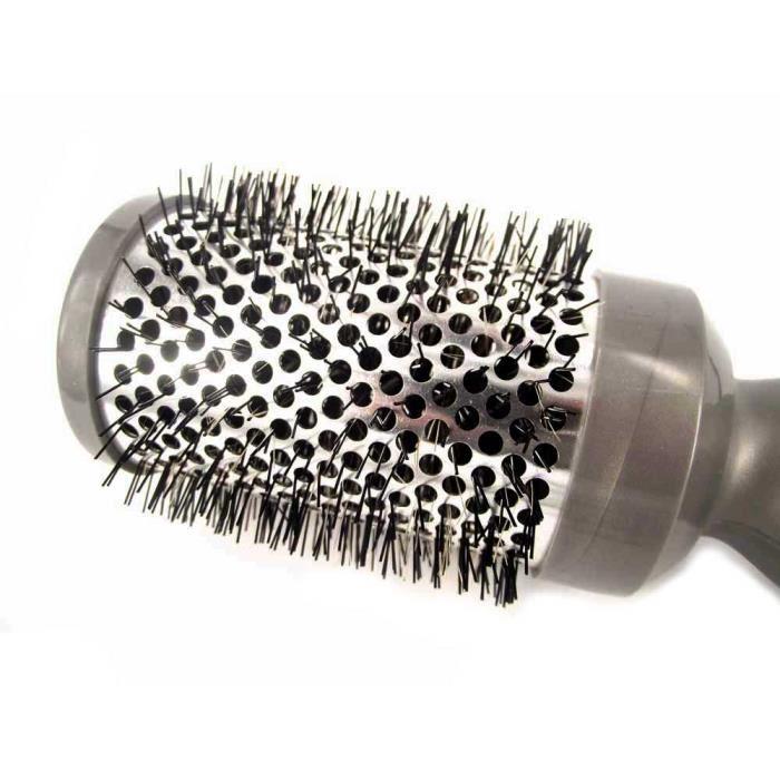 brosse à cheveux rotative