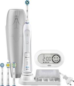 brosse a dent electrique familiale
