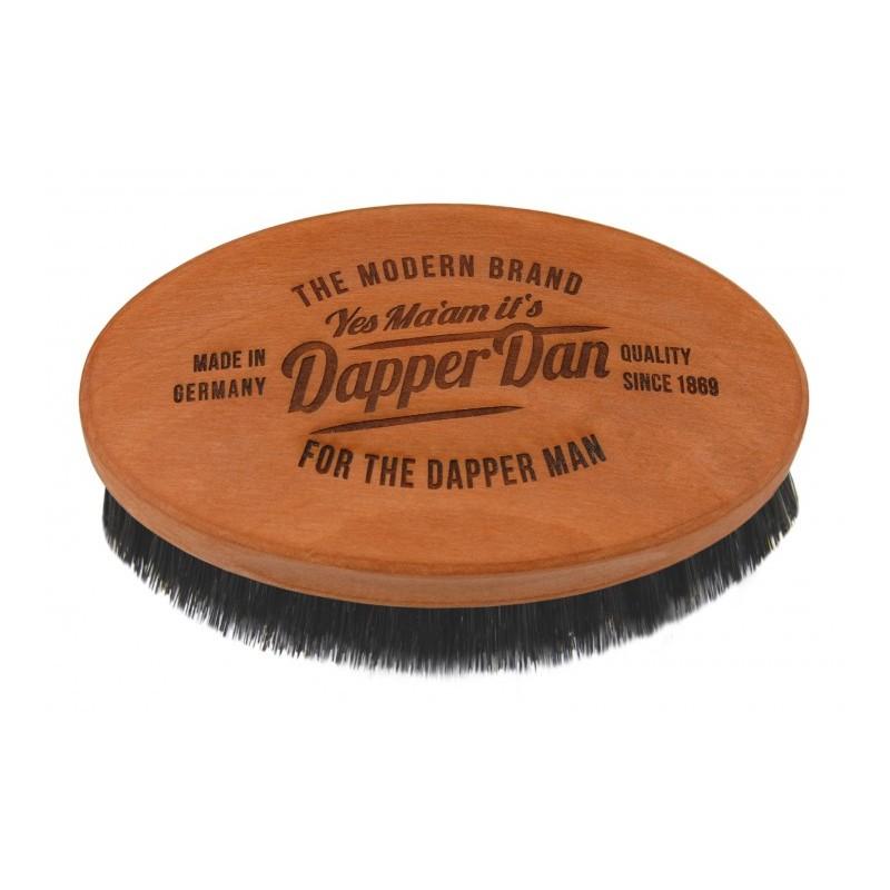 brosse barbe poil de sanglier