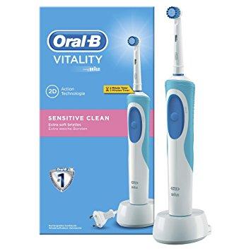 brosse electrique oral b