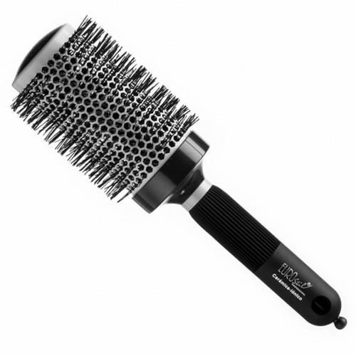 brosse ronde brushing professionnelle