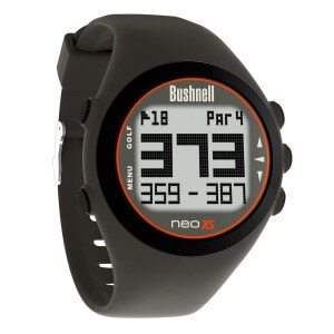 bushnell montre