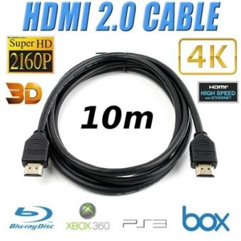 cable hdmi 10m 4k