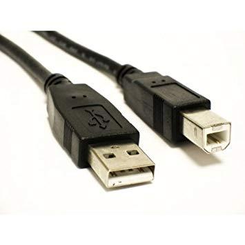 cable usb pour imprimante hp
