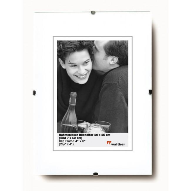 cadre photo sans bordure