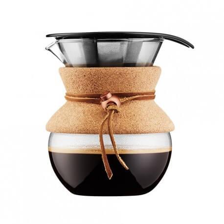 café pour bodum