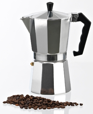 cafetiere a cafe