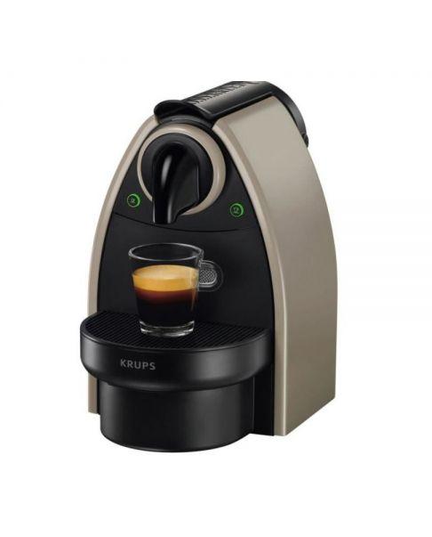 cafetiere à capsules nespresso