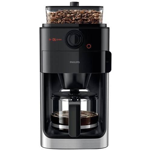 cafetiere avec broyeur de cafe