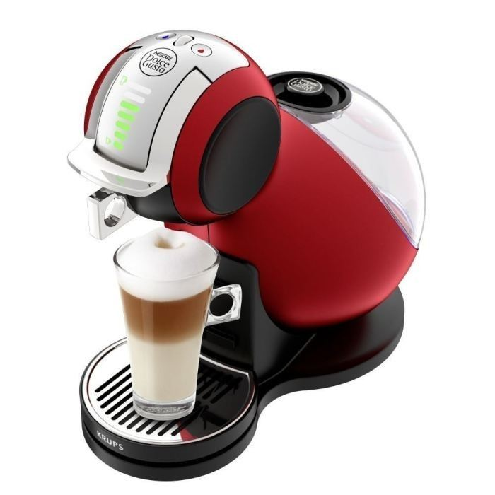 cafetiere dolce gusto automatique
