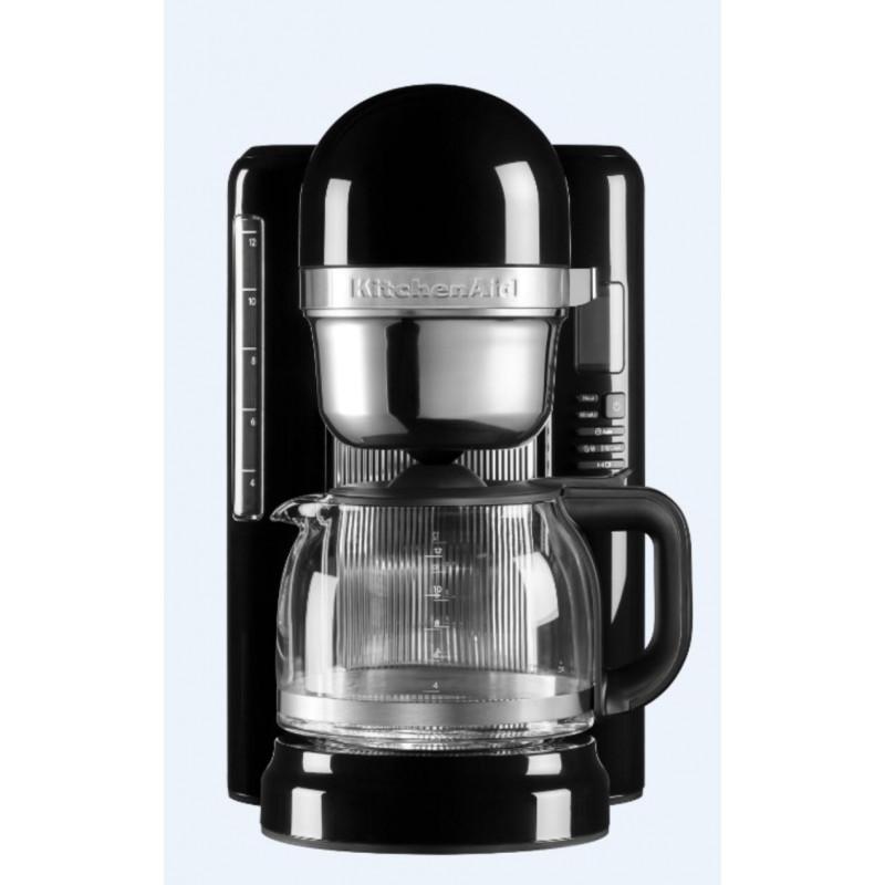 cafetiere filtre kitchenaid