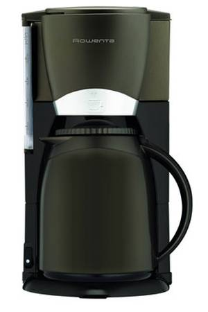cafetière isotherme rowenta
