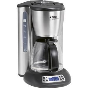 cafetiere programmable seb