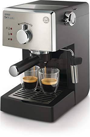 cafetiere saeco