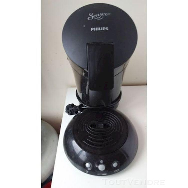 cafetiere senseo noir