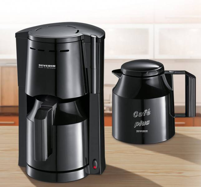 cafetiere severin