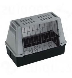 cage ferplast chien