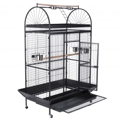 cages perroquet