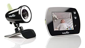 camera babymoov touch screen