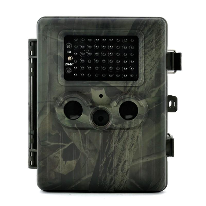 camera detecteur de mouvement chasse