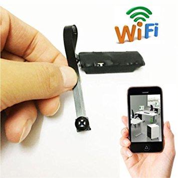 camera discrete sans fil