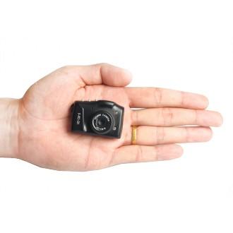 camera espion detecteur de mouvement vision nocturne