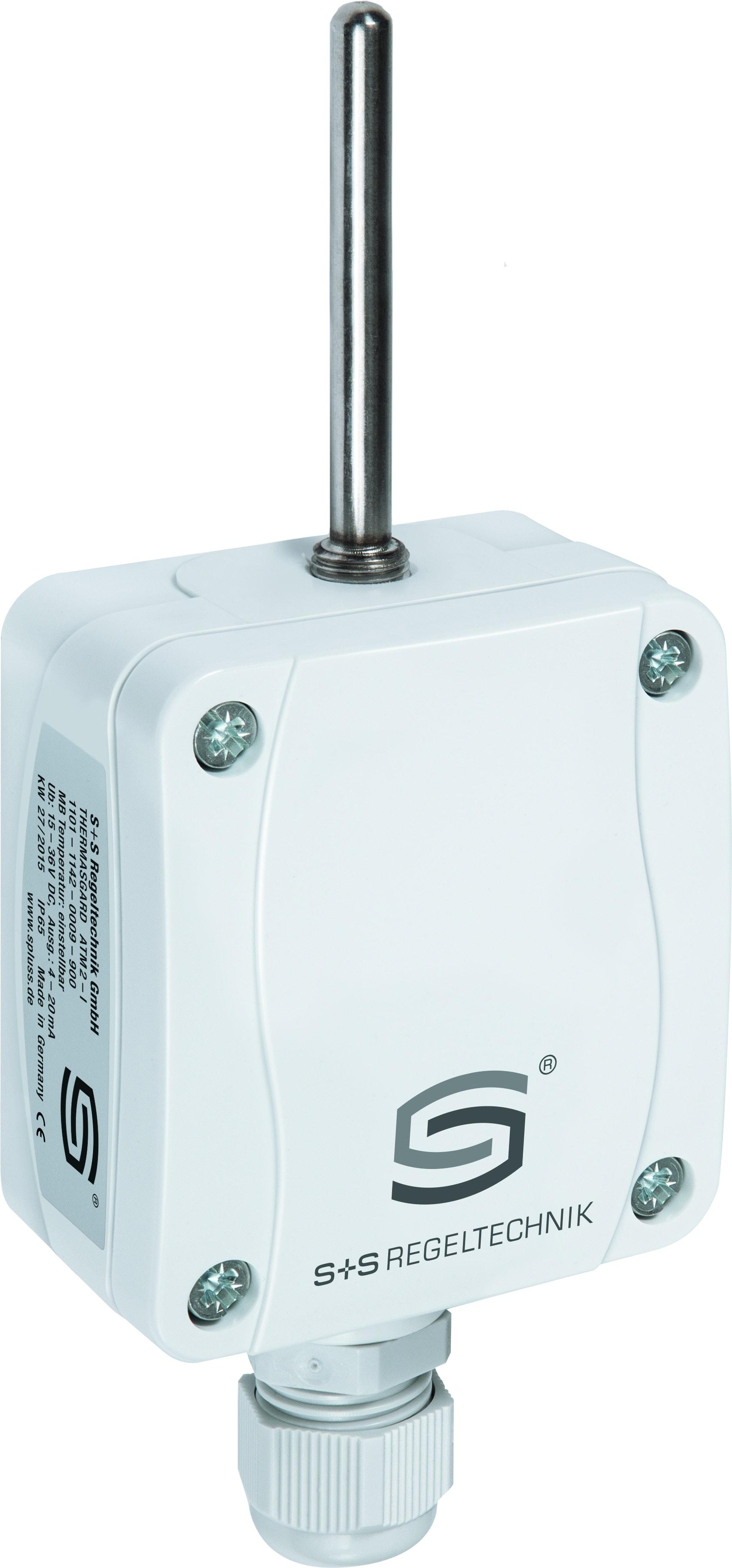 capteur de température extérieure