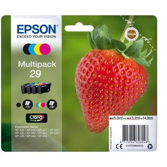 cartouche encre epson fraise