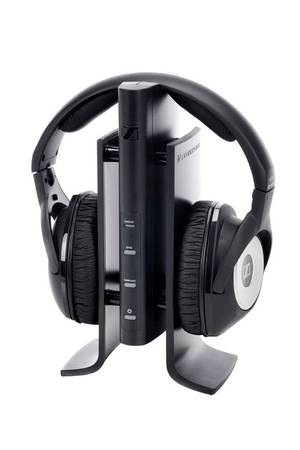 casque audio sans fil tv