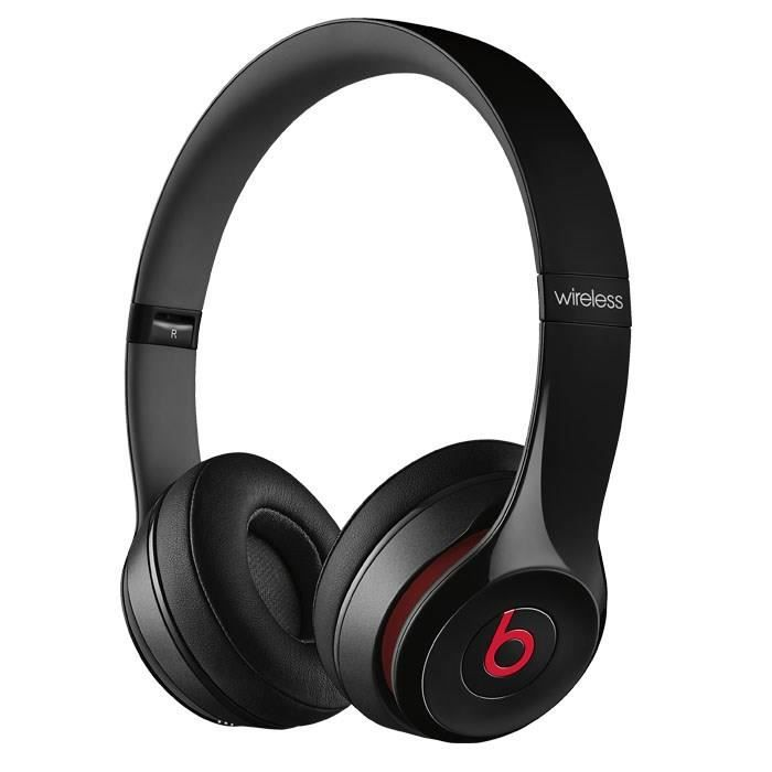 casque beats wireless 2