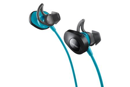 casque bose soundsport