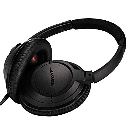 casque bose soundtrue