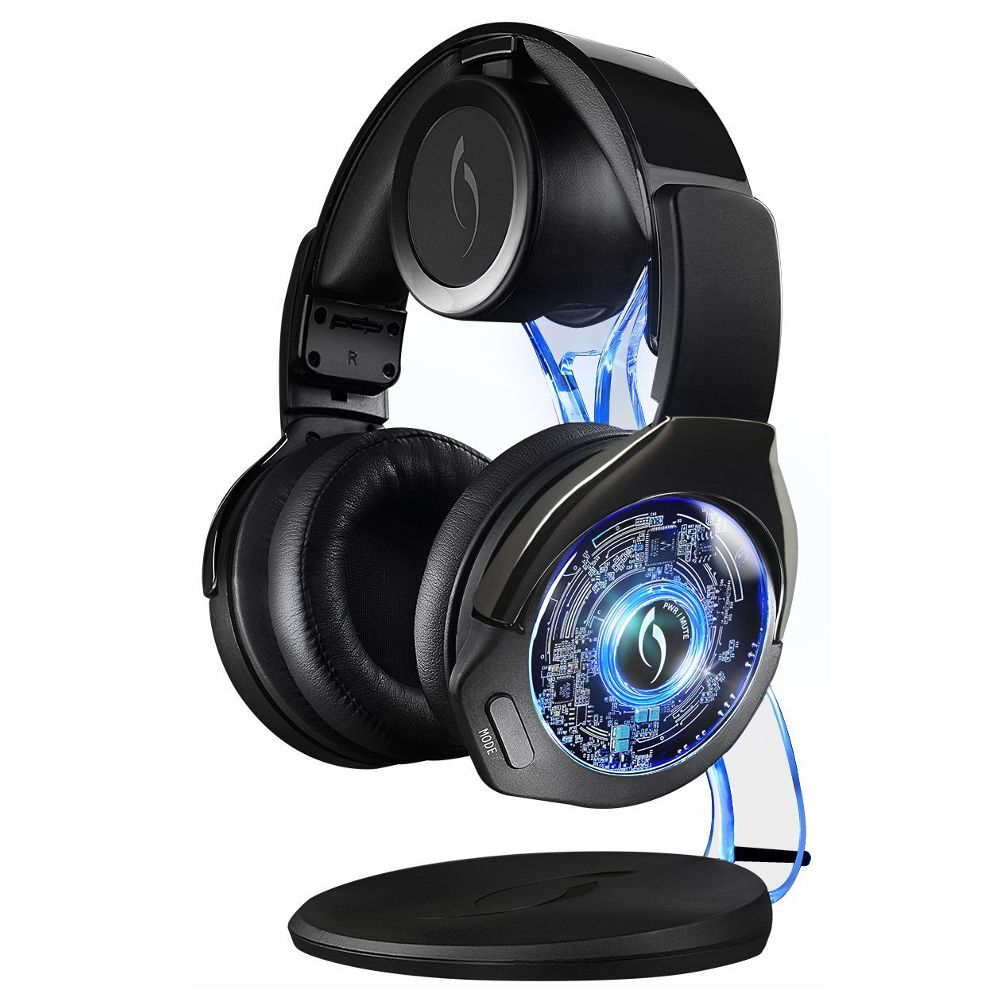 casque gaming sans fil ps4
