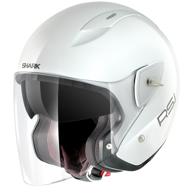 casque jet shark rsj