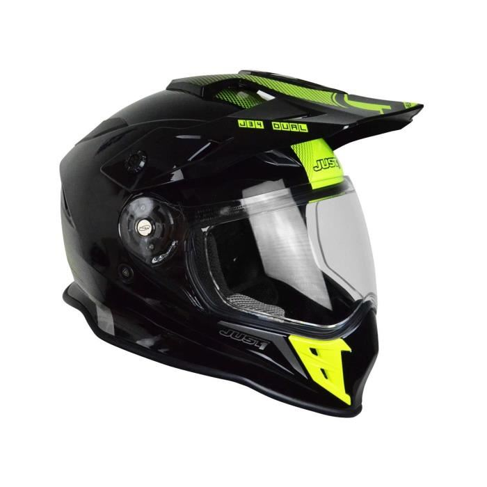 casque moto adventure