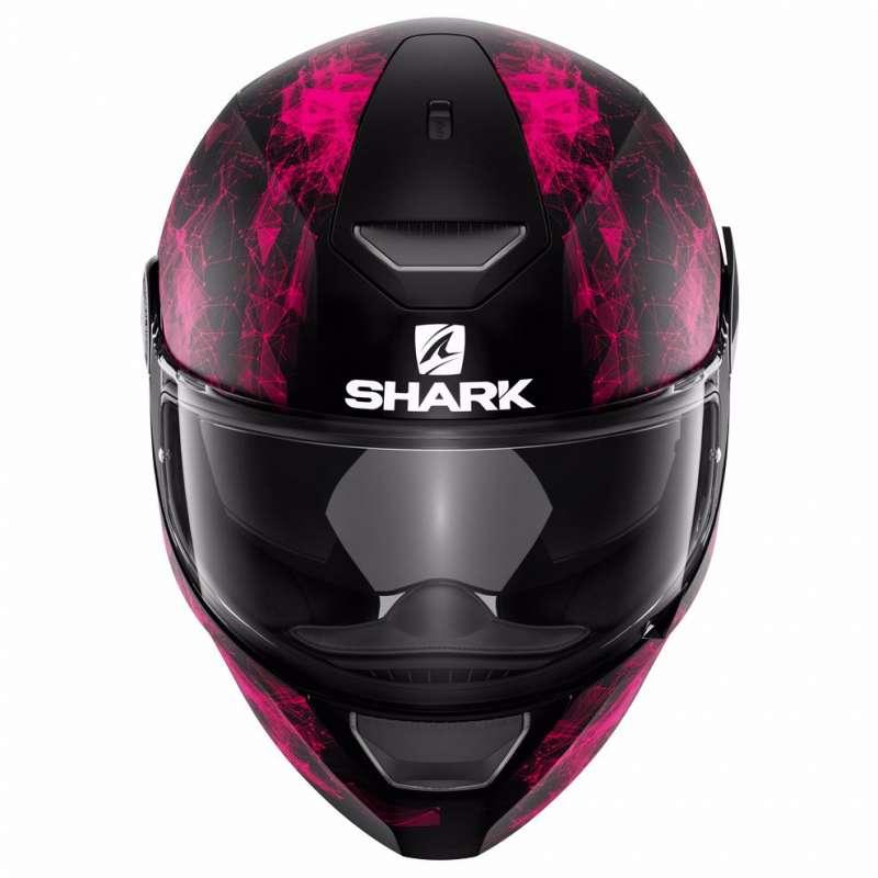 casque moto femme shark