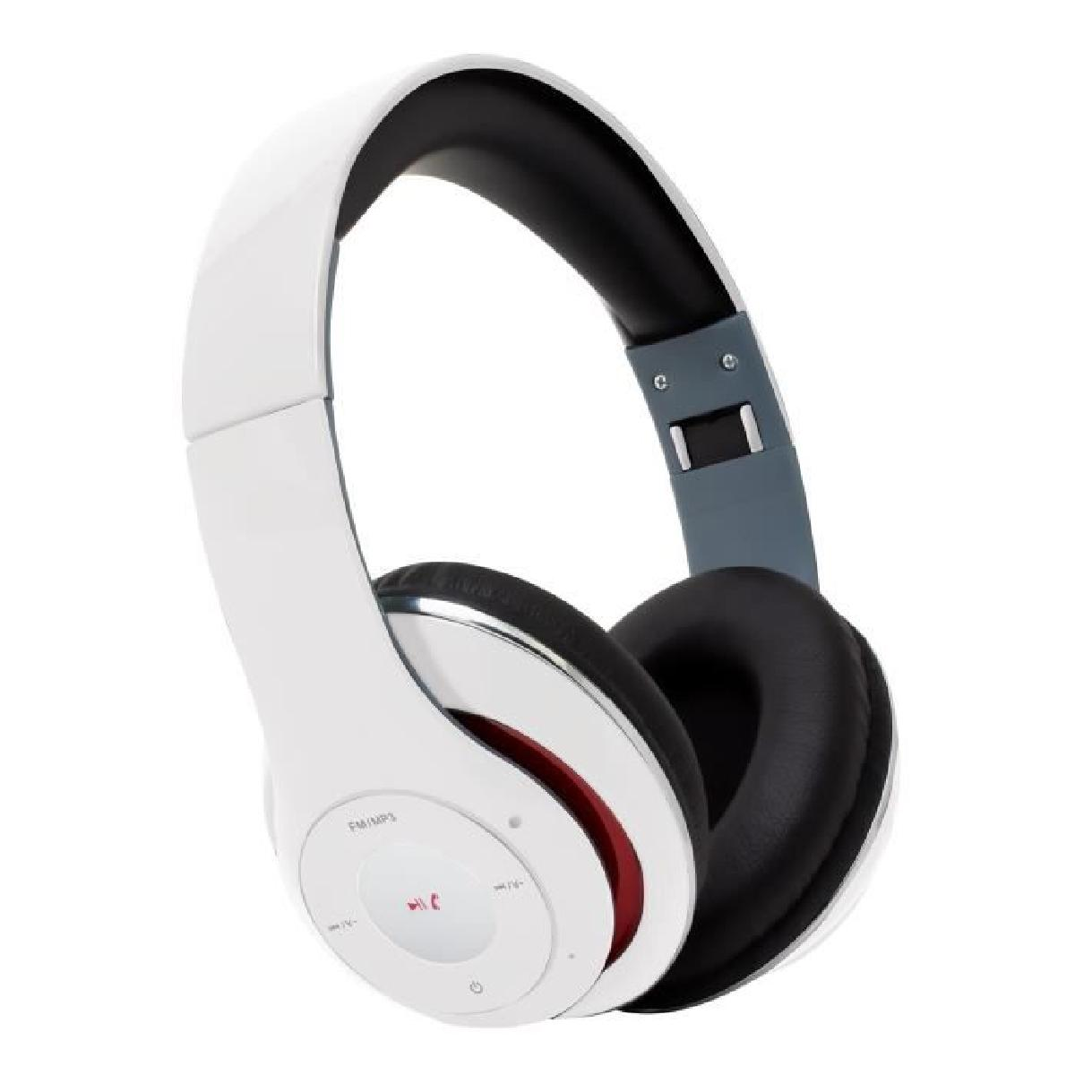 casque sans fil bluetooth