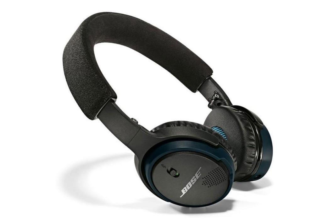 casque supra-aural bluetooth® soundlink®
