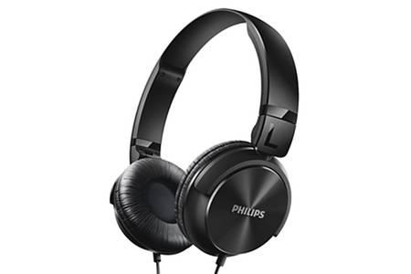 casques audio philips
