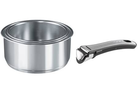 casserole ingenio inox
