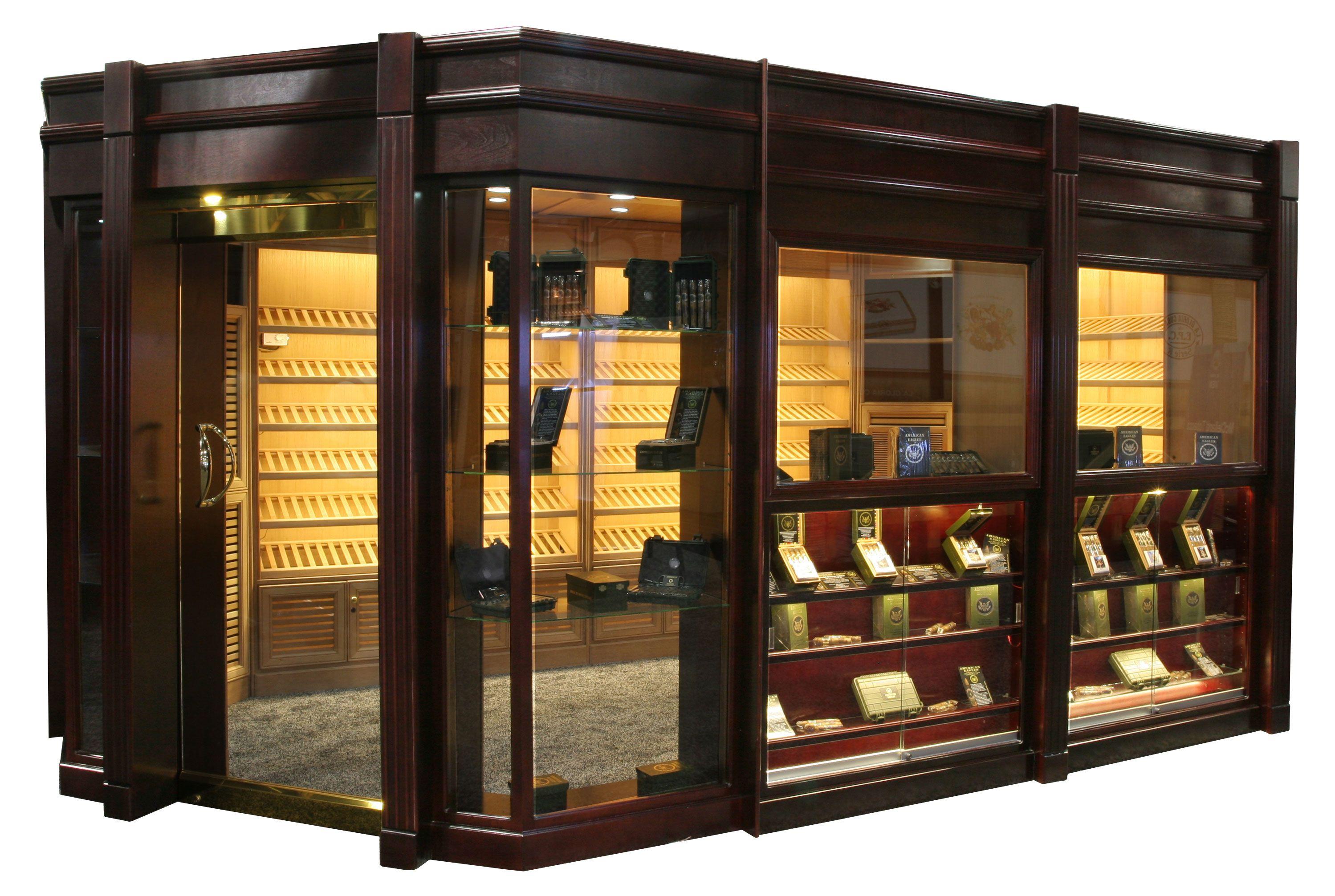 cave a cigare humidor