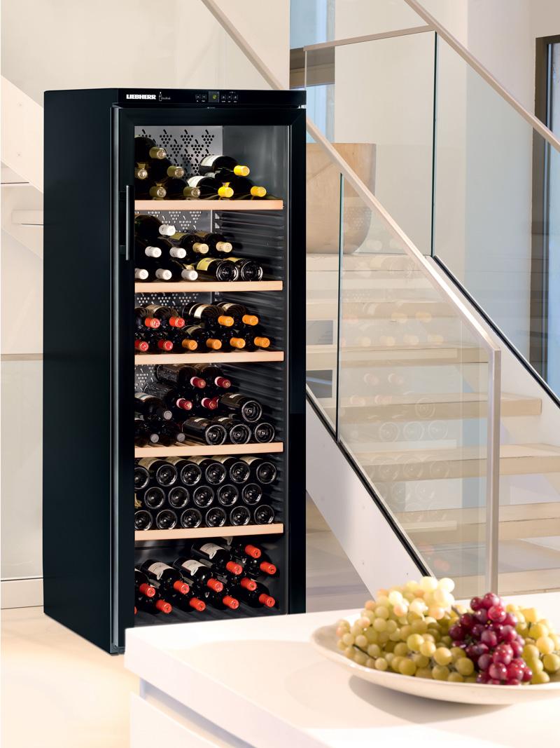 cave à vin que choisir