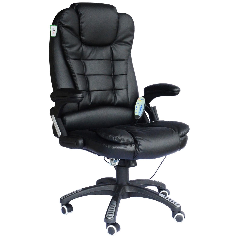chaise bureau massante