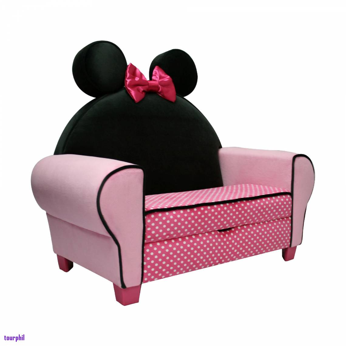 chaise minnie