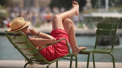 chaleur et fatigue pourquoi