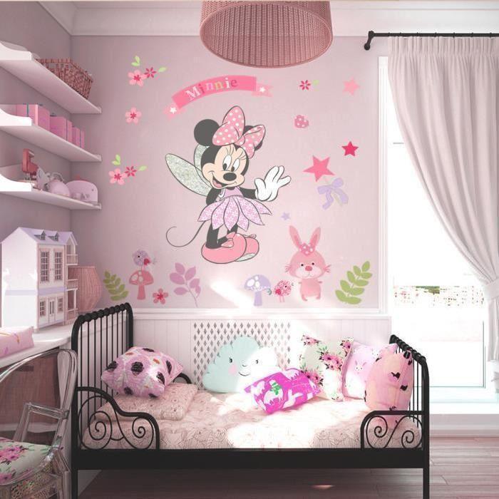 chambre minnie