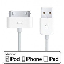chargeur apple iphone 4s