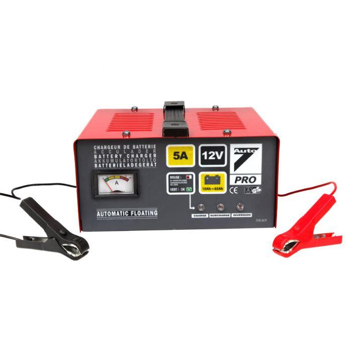 chargeur batterie auto 7 pro